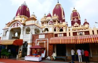 Laxminayan Temple, Delhi